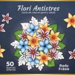 Flori Antistres - Coperta 1