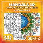 Mandala 3D - Coperta 1