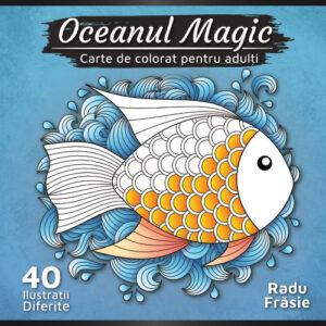 Oceanul Magic - Coperta 1