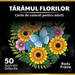 Taramul Florilor - coperta 1